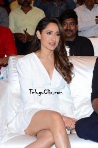 Pragya Jaiswal Legs Thighs Pics