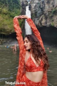 Pragya Jaiswal UHD