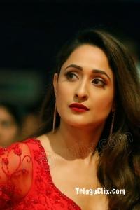 Pragya Jaiswal at Cinemahotsavam