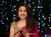 Pragya Jaiswal in Saree HD