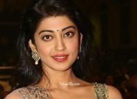 Pranitha Subhash at NTR Biopic Audio