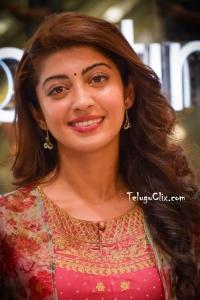 Pranitha images