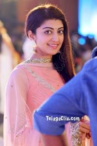 Pranitha Subhash HD
