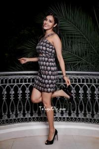 Priya Anand HD