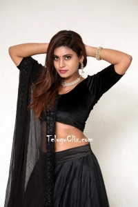Priya Augustin HQ Photos