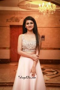 Priya Varrier HD