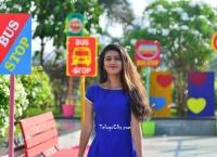 Priya Varrier in Lovers Day