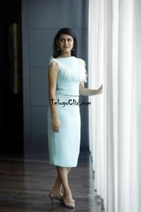 Priya Varrier HD Stills