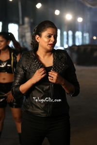 Priyamani in Black Dress