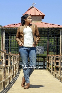 Priyamani HD in Sirivennela Movie