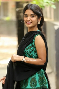 Priyanka Jain Latest HQ Photos