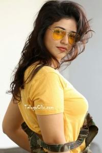 Priyanka Jawalkar HD Pics