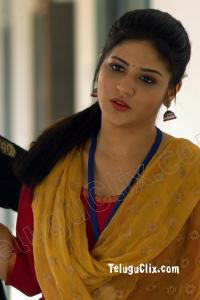 Priyanka Jawalkar UHD SR Kalyana Mandapam