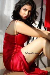 Priyanka Jawalkar Hot Photoshoot