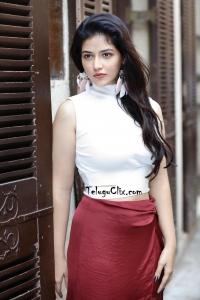 Priyanka Jawalkar Latest Photoshoot