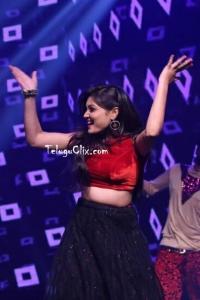 Priyanka Nalkar Dance Perfomance