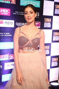 Raai Laxmi at Siima Awards 2019 Red Carpet