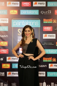 Raai Laxmi at Siima Awards 2019