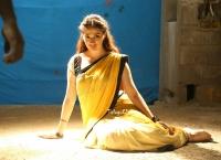 Raai Laxmi HD in Saree Naga Kanya