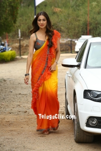 Raai Laxmi Ultra HD in Saree