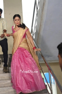 Raai Laxmi in Half Saree from Naga Kanya HD