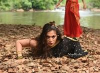 Raai Laxmi in Naga Kanya HD