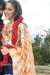 Raai Laxmi Latest HD in Naga Kanya