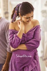 Raashi Khanna HD in Venky Mama