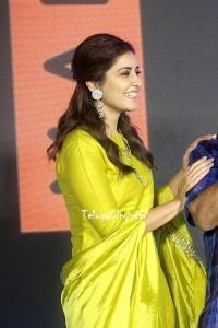 Raashi Khanna Latest Pics