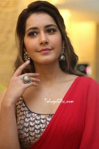 Raashi Khanna Recent HD Photos