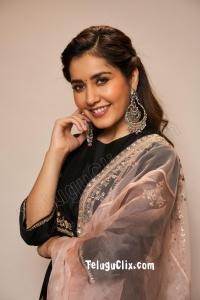 Raashi Khanna HD