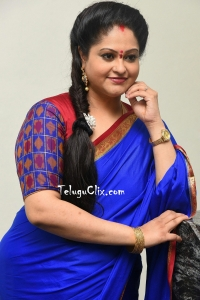 Raasi in Saree HD Photos