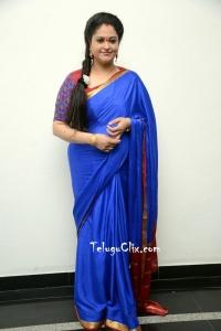 Raasi in Saree Photos