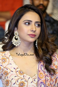 Rakul Preet HQ Photos