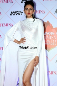 Rakul Preet HD Femina Beauty Awards 2020