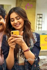 Rakul Preet Singh Ultra HD Manmadhudu 2