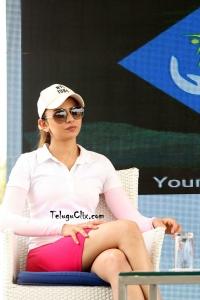 Rakul Preet Singh Golf