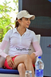 Rakul Preet Singh Hot Thighs Legs