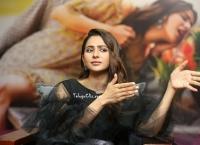 Rakul Manmadhudu2 interview