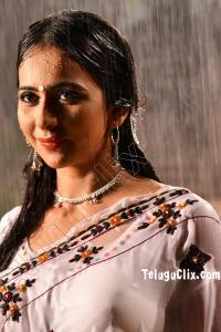 Rakul Preet Singh Ultra HD