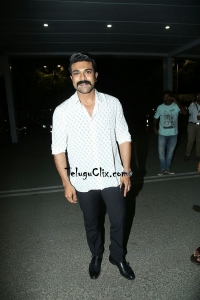 Ram Charan at Sakshi Excellence Awards