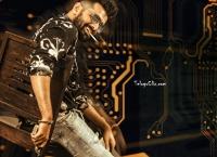 Ram Pothineni HD ismart Shankar