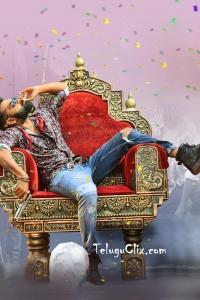 Ram HD in ismart Shankar