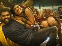 Ram - Hebah in RED movie