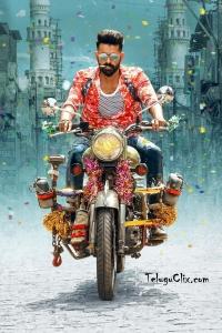Ram Pothineni HD in ismart Shankar