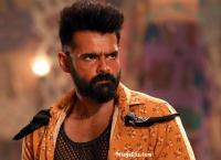 Ram Pothineni HD Stills