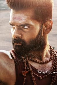 Ram Pothineni Ultra HD ismart Shankar