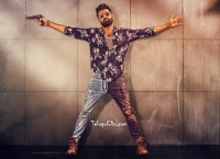 Ram Pothineni ismart Shankar HD