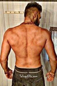 Ram Pothineni Body ismart shankar HD