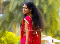 Ramya Behara Latest Photos